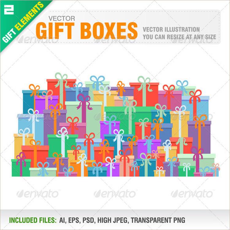 elegant-thanksgiving-gift-packing-design-templates