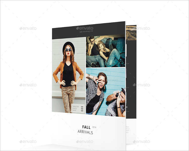 fashion-store-bifold-brochure-templates
