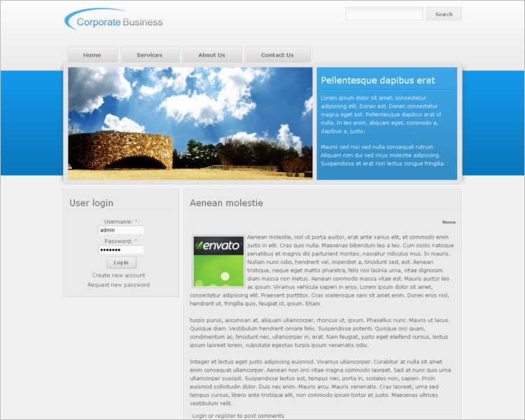 free-download-corporate-business-drupal-templates