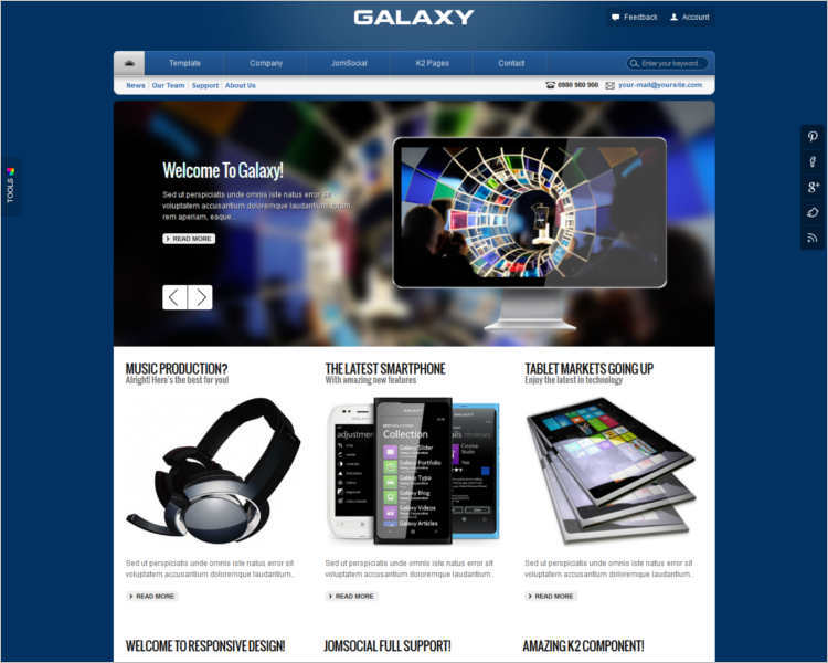 free-download-corporate-galaxy-joomla-templates