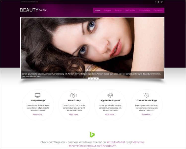 free-download-hair-salon-joomla-templates
