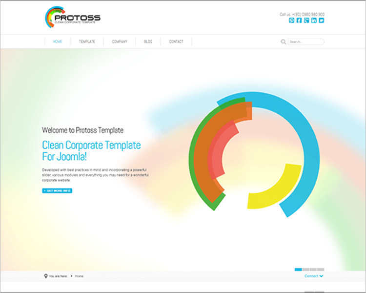 free-download-isotope-corporate-joomla-template