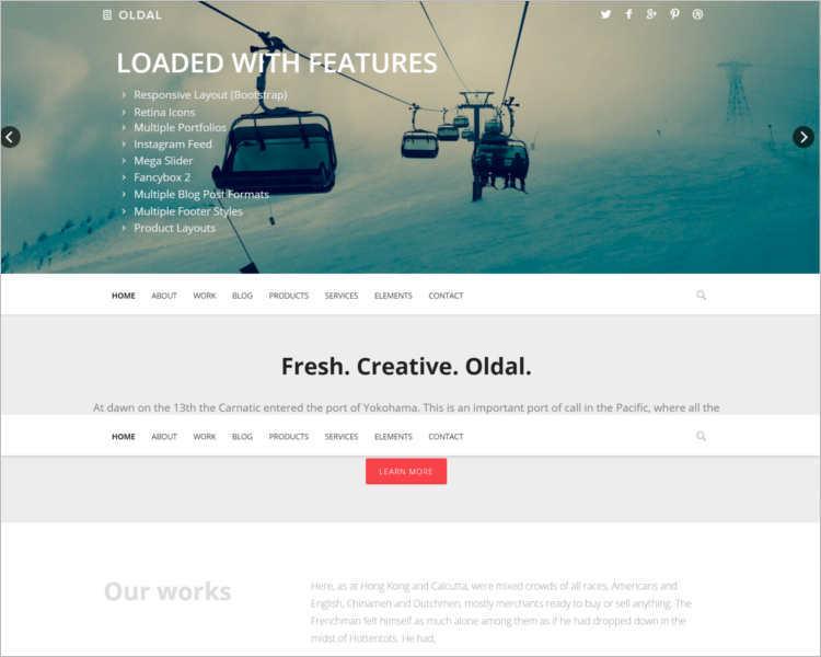 drupal 7.x themes free download