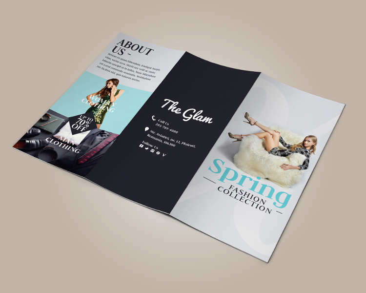 free-fashion-tri-bi-fold-brochure-templates