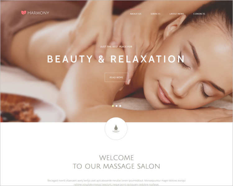 free-relaxation-salon-joomla-templates