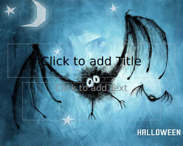 free-shivery-halloween-powerpoint-template