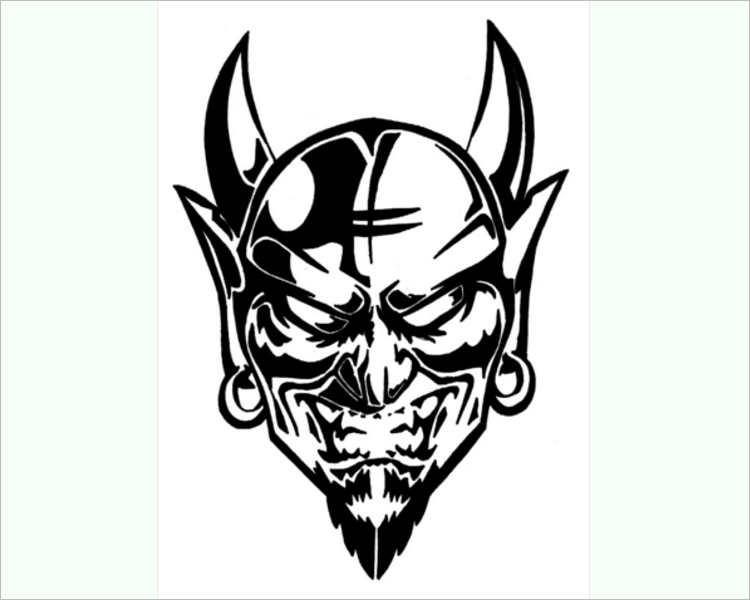 halloween-devil-stencil-printable-templates