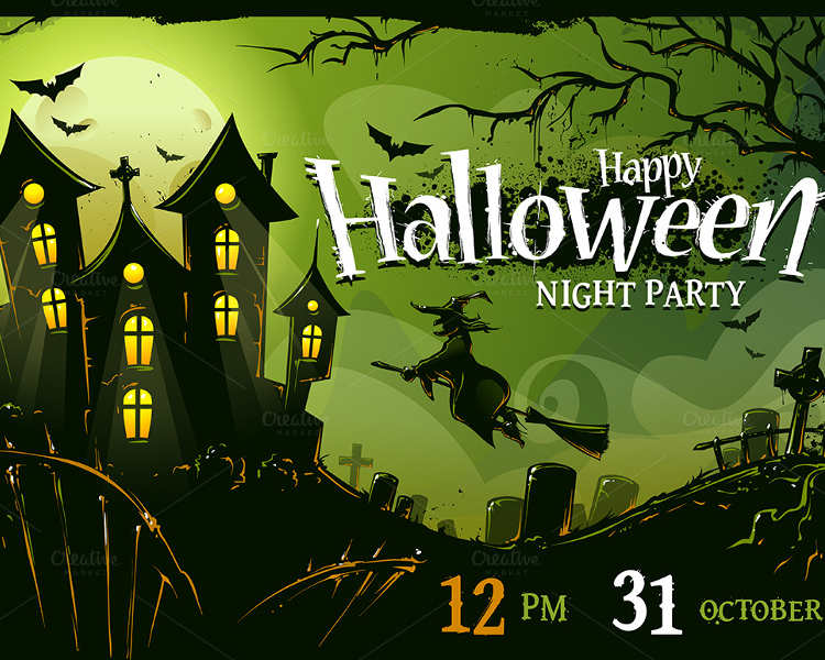 halloween-festive-graphic-poster-templates