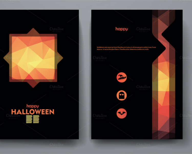 halloween-holiday-brochure-templates