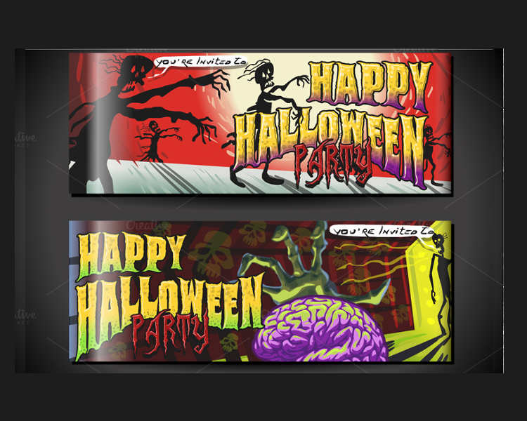 halloween-horror-invitation-card-templates