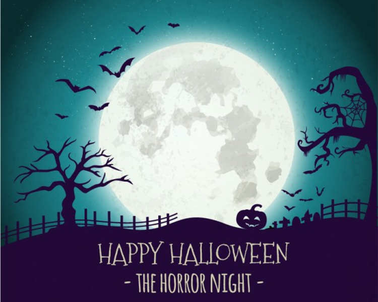 halloween-horror-night-poster-templates