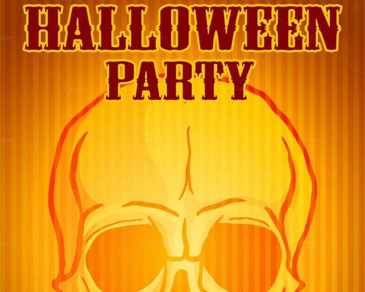 halloween-party-background-vector