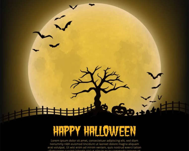 halloween-poster-template-free