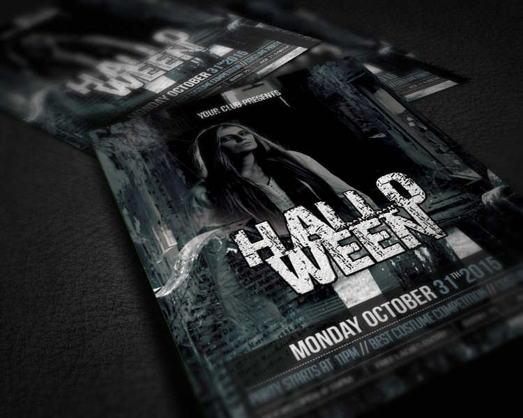 halloween-scary-party-flyer-template