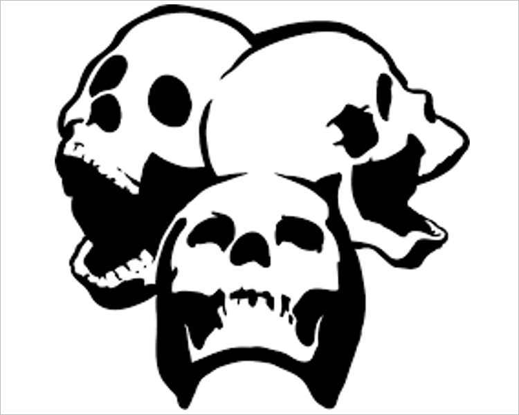 halloween-skull-printable-templates