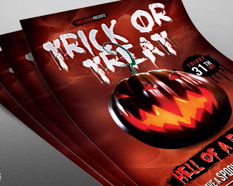 halloween-v6-party-flyer-template