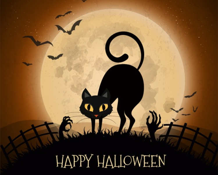 halloween-wishes-poster-templates