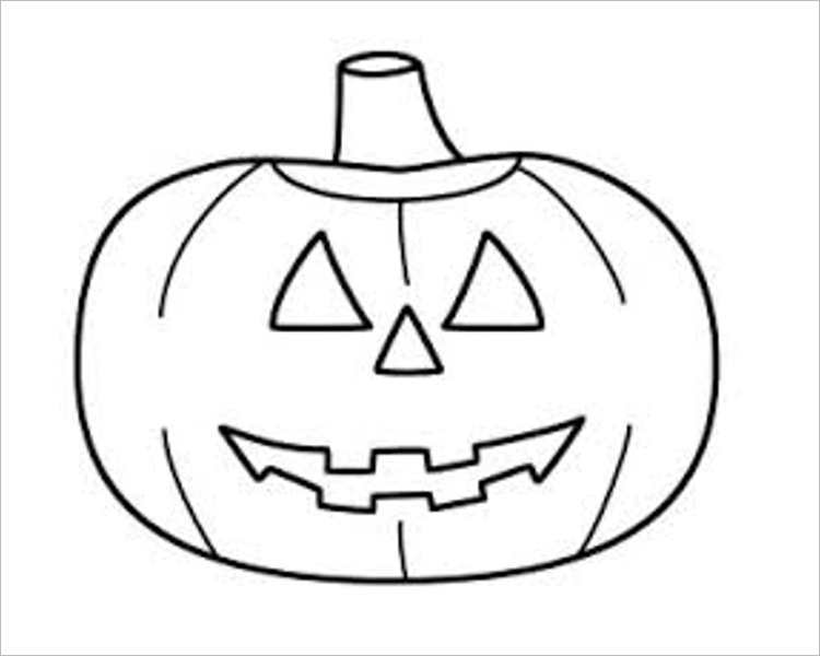 hallwoeen-pumpkin-printable-template