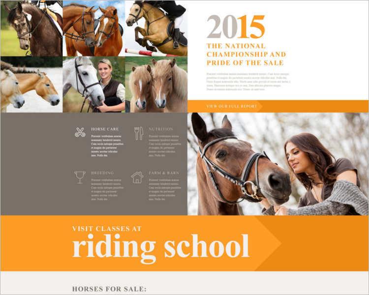 horse-riding-school-wordpress-templates