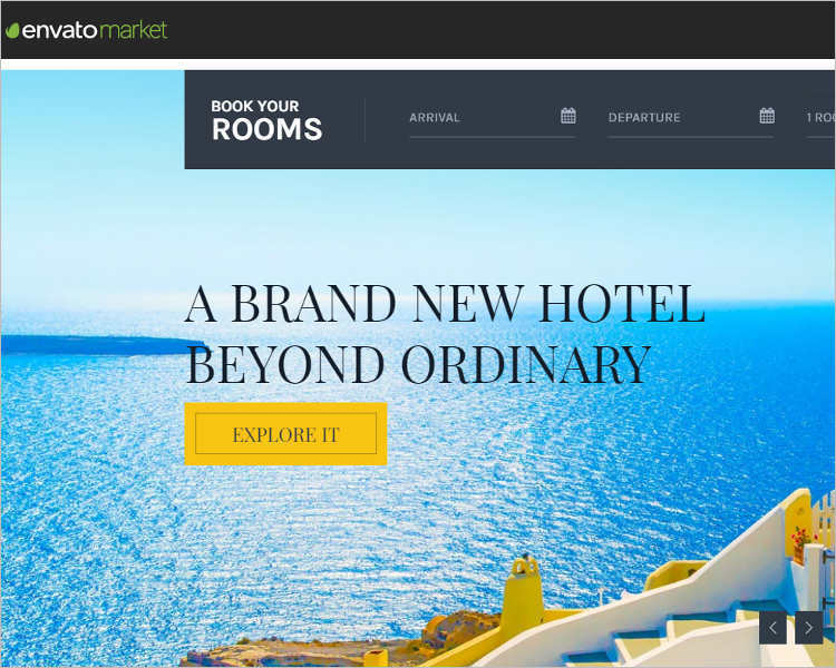 hotel-booking-html-template