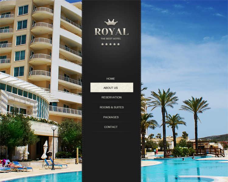 hotel-royal-html-template