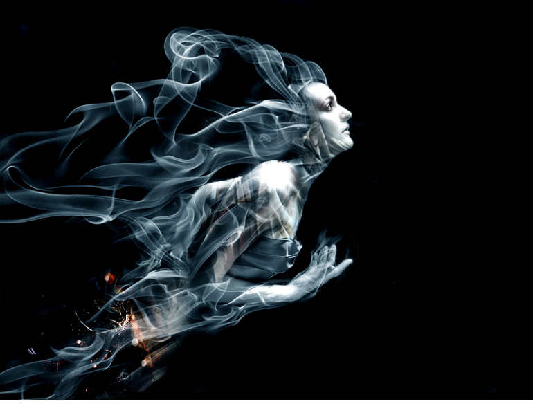 lady-smoke-art-photography