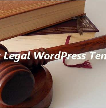 law-legal-wordpress-templates