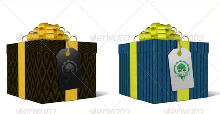 minimal-thanksgiving-gift-packing-design-templates
