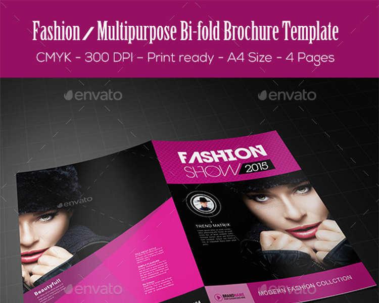 minimalistic-multipurpose-bi-fold-brochure-template