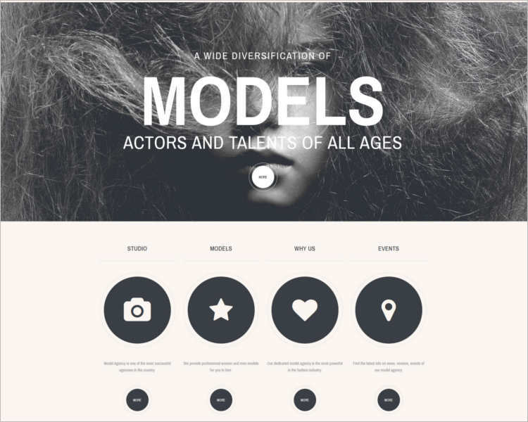 modern-agency-website-templates