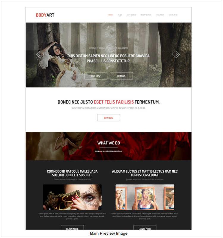 modern-fashion-women-website-templates