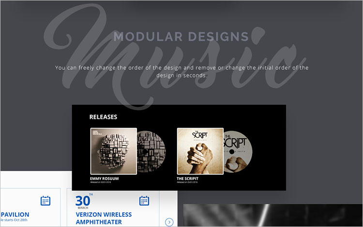 modular-band-design-website-theme-templates