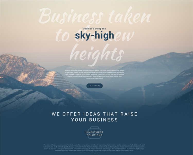 monstroid-business-wordpress-templates