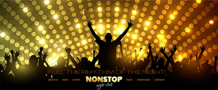 non-stop-night-club-website-theme-templates