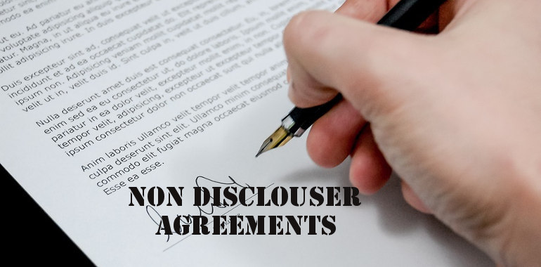 non-disclouser-agreements