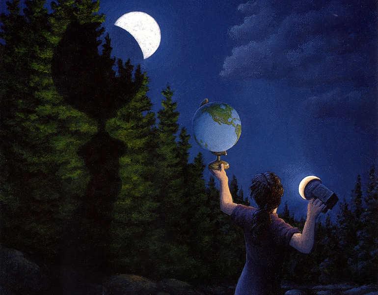 optical-magic-night-moon-painting