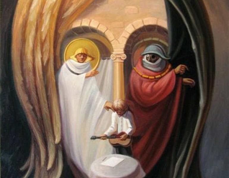optimal-beatles-john-lennon-illusion-painting