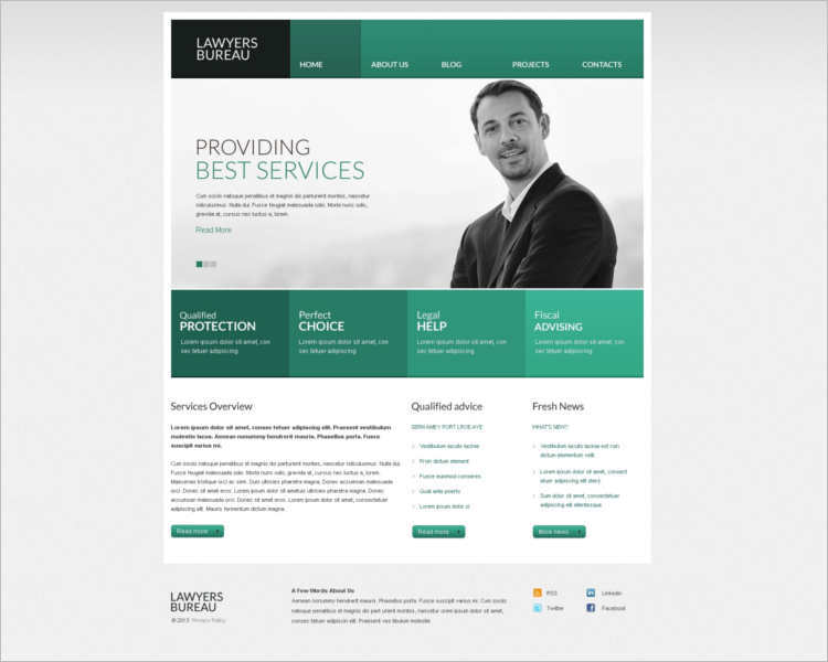 premium-ascetic-drupal-templates