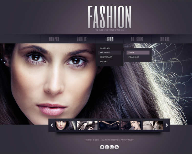 premium-fashion-apparel-website-templates