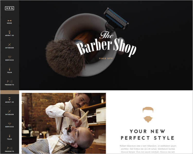 premium-hairdressers-salon-joomla-templates