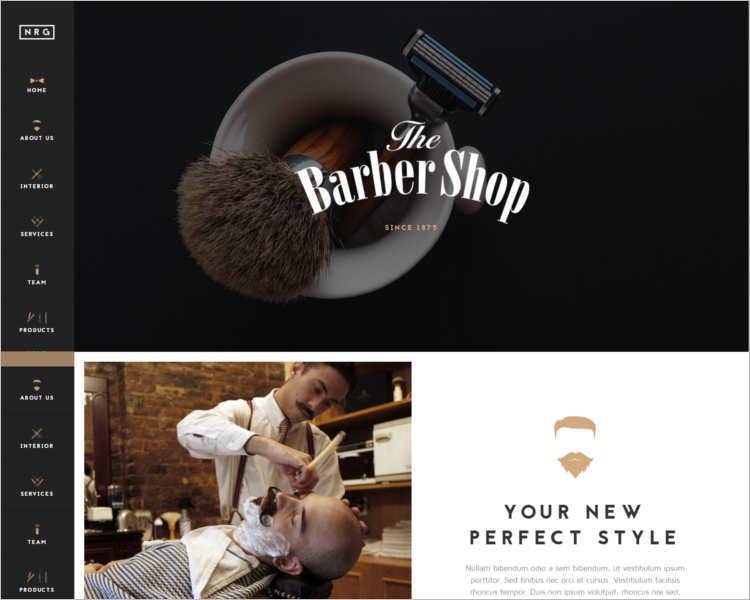 premium-hairdressers-salon-joomla-templates