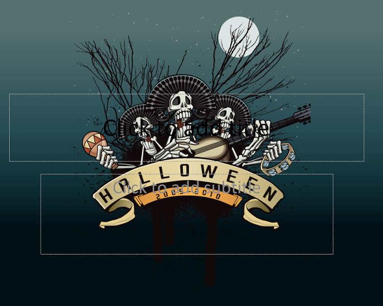 premium-halloween-ghost-poerpoint-template