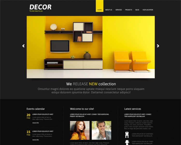 premium-interior-furniture-joomla-templates