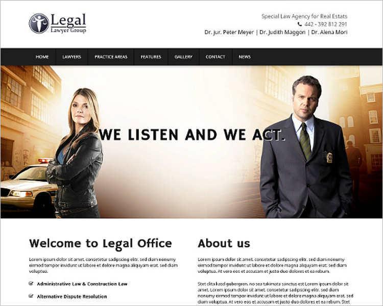 premium-law-legal-group-wordpress-templates