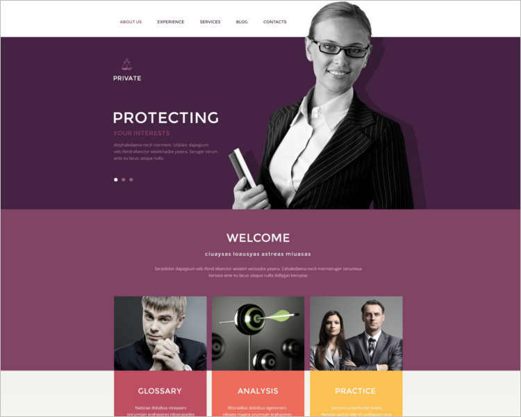 premium-law-legal-office-drupal-template