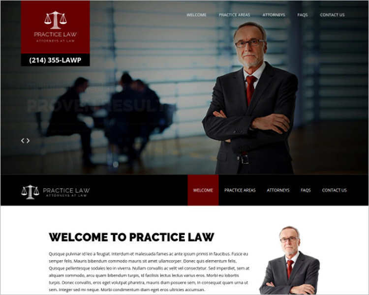 premium-law-legal-pratice-wordpress-templates