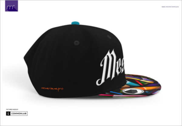 premium-snapback-cap-mock-up