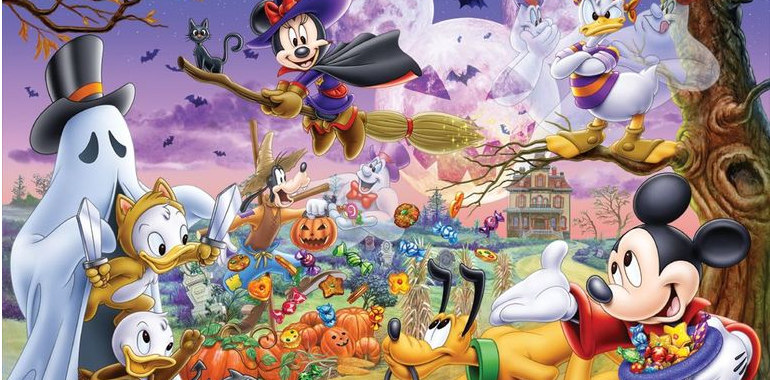 rabits-and-pumpkins-in-halowen