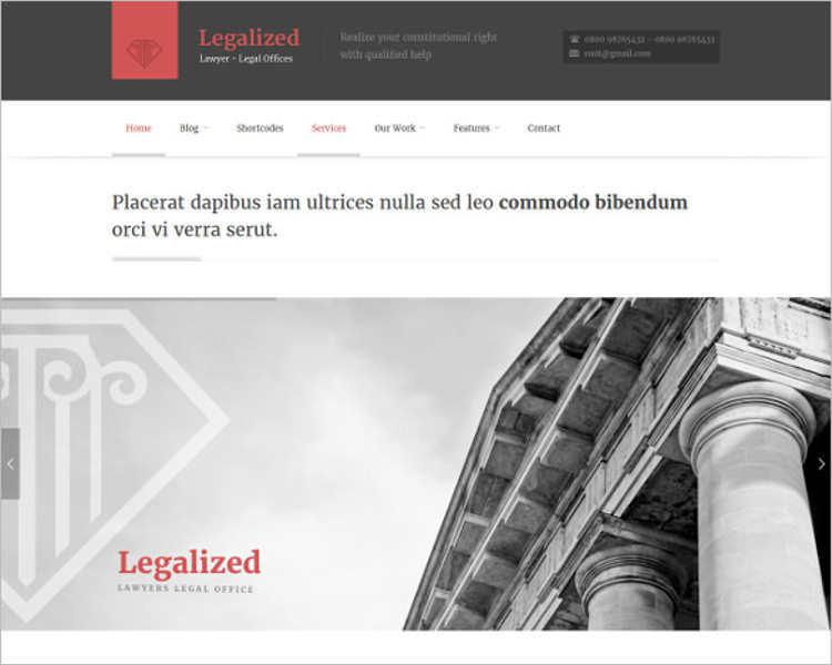 responsive-law-legalized-wordpress-templates
