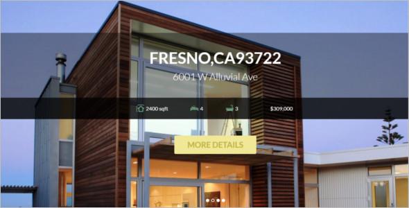Responsive Premium Real Estate